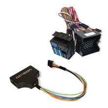 Розгалужувач Dension CDR2BM4 для підключення CD ченджера і шлюза Gateway 100 300 в автомобілях BMW 40 контактів  - Короткий опис