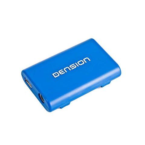 Автомобильный iPod USB Bluetooth адаптер Dension Gateway Lite BT для Honda GBL2HB1