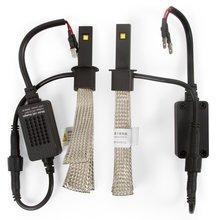 Набір світлодіодного головного світла UP 5HL H1W PHI 2500Lm H1, 2500 лм, холодний білий  - Короткий опис
