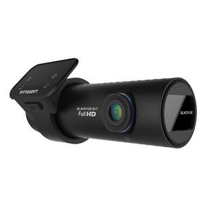 Відеореєстратор з GPS, G сенсором та сенсором руху BlackVue DR 650 S 1СH