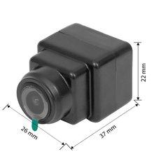 Автомобильная камера заднего вида для BMW - Краткое описание