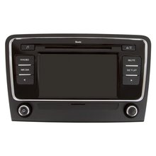 Head Unit for Skoda RCD510 Delphi 3TD 035 156  - Short description