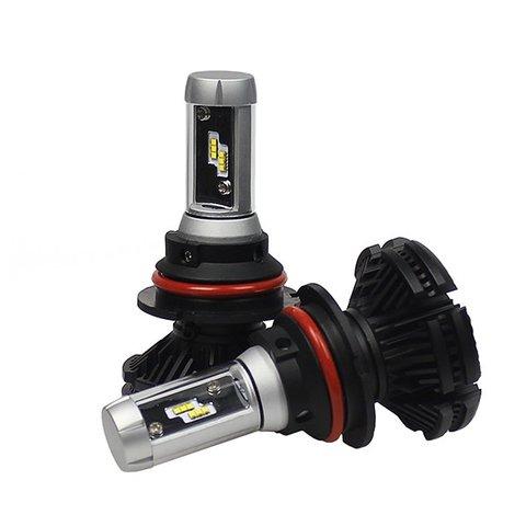 Car LED Headlamp Kit UP X3HL 9004W(HB1  6000 lm