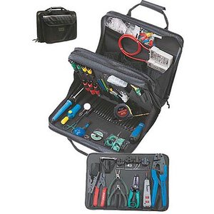 Carrying Bag with 3 pallets Pro'sKit TC-2004