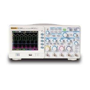 Digital 4-channel Oscilloscope RIGOL DS1204B