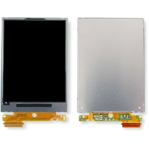 LCD for LG GT365, KC550, KF360, KF750, KF755, KS320, KS360 Cell Phones