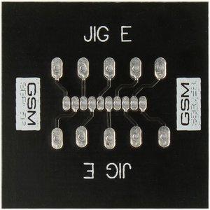 JTAG Adapter E