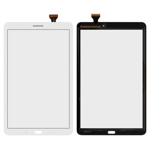 Touchscreen for Samsung T560 Galaxy Tab E 9.6, T561 Galaxy Tab E, T567 Tablets, (white) #MCF-096-2205