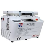 """LCD Module Gluing Machine AK 12, (for LCDs up to 12"""", autoclave , with compressor)"""
