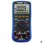 Digital Bluetooth Multimeter OWON B35T+