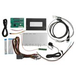 CarPlay Connection Kit for Toyota with Panasonic System