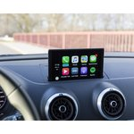 Android Auto and CarPlay Adapter for Audi A6 and A7 of 2016-2018 MY