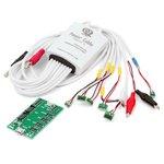 Cable de prueba de alimentación con placa para activar batería puede usarse con celulares Apple