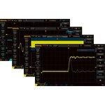 Opción de software RIGOL MSO5000-EMBD para decodificación I2C, SPI
