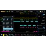 Opción de software RIGOL DS7000-COMP para disparo y decodificación por los protocolos RS232/UART