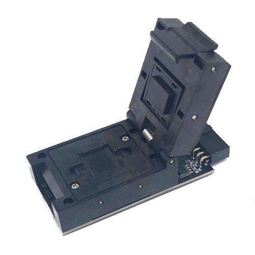 Adaptador con enchufe UFS BGA-95 para Z3X Easy-Jtag Plus