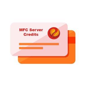 Серверные кредиты MFC