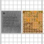 Микросхема управления Wi-Fi BCM4339XKUBG для LG D820 Nexus 5 Google, D821 Nexus 5 Google, G3 D850 LTE, G3 D851, G3 D855, G3 D856 Dual, G3 F400, G3 F460L, G3 VS985, G4 F500, G4 H810, G4 H811, G4 H815, G4 H818N, G4 H818P, G4 LS991, G4 VS986; Sony D6502 Xperia Z2, D6503 Xperia Z2