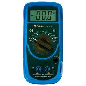 Цифровой измеритель ёмкости Minipa MC-153