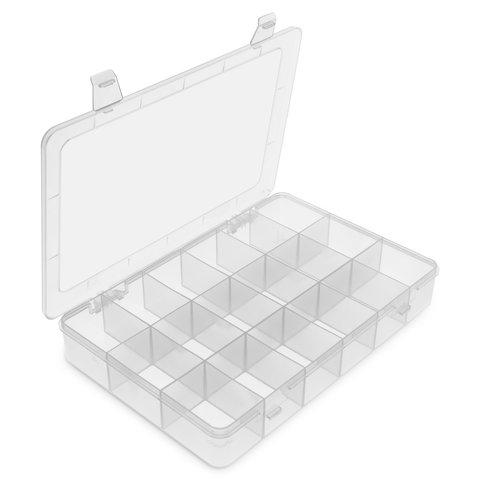 Кассетница для компонентов Pro'sKit 203-132I