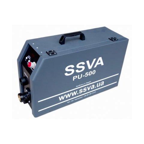 Пристрій подавання дроту без пальника SSVA PU 500 з'єднувальний кабель 1 м