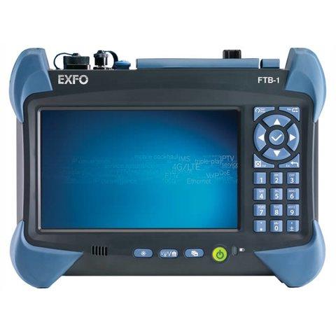 EXFO FTB 1 Platform with FTB 720 023B Module