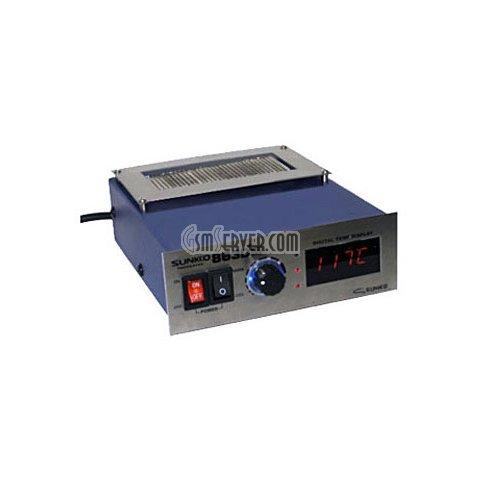SUNKKO 863D+ Digital Thermostat BGA Preheater