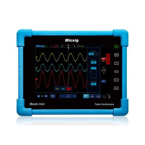 Tablet Digital Oscilloscope Micsig TO1074