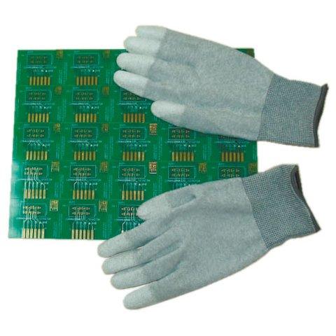 Maxsharer Technology C0504 M ESD gloves