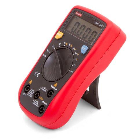 Digital Multimeter UNI T UT136C