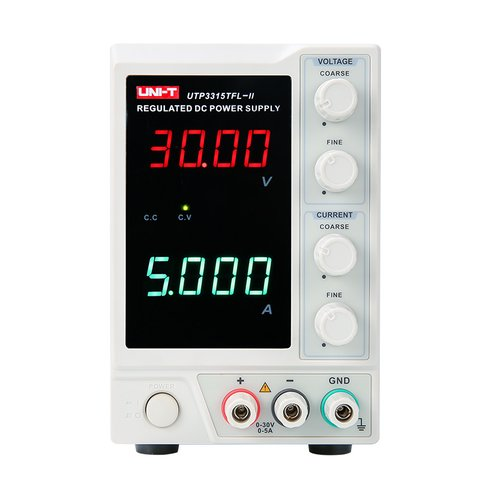 DC Power Supply UNI T UTP3315TFL II